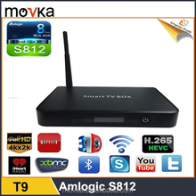 android 4k tv box with skype