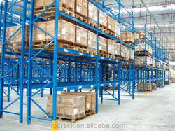 """Professional 96"""" long clearence rack for american market with high quality"""