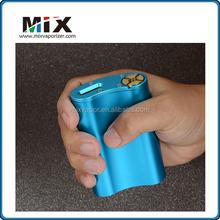 alibaba express 2015 hot box mod vapor flask v3 & vaporflask v2 clone mod with best quality