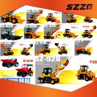 multifunctional ZL-922 bucket wheel loaders