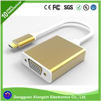 High Quality VGA to USB Cable adapter for MacBook