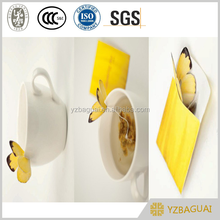 trendy drawstring tea bags wholesale