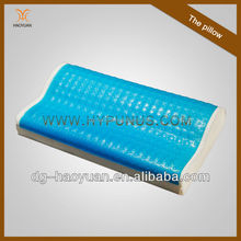 Factory wholesale Cool gel memory foam pillows