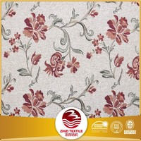 Best selling Alibaba china Jacquard upholstery fabric for antique furniture