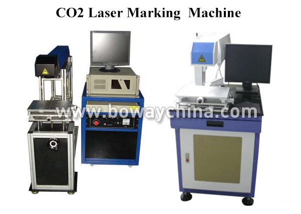 co2 CO2 Laser Marking Machine