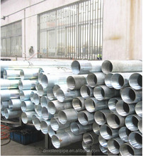 ASTM standard hot dipped galvanized rigid steel conduit pipe for wholesales