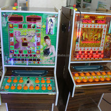 Mairo Slot Game Board/ Casino Game Board