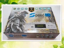 speed hd s1 sunplus satellite receiver cccam iptv receptor twin tuner gprs