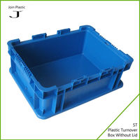 hot selling high quality small plastic bin storage rack