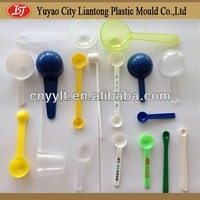 Zhejiang, China: All kinds of Plastic Colher medida de plastico