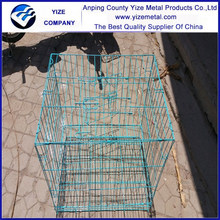 Double Door Dog Crate /Cage for Dogs Cats or Rabbits
