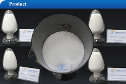 Nanpu waste water treatment flocculant sale
