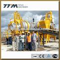 60t/h móvel de asfalto planta de mistura de preço, usina de asfalto para a venda