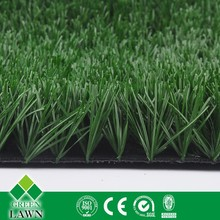 Indoor futsal surface artificial grass squares