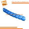 Factory supplying spiral guard plastic protective coil