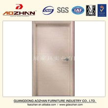 015 New design exterior security door/Iron decorative door/high quality AZ-GGQT-0306