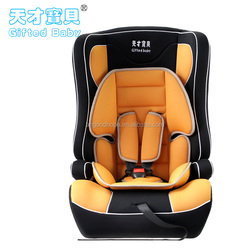 Safety Child Car Seat/Baby Car Seat for 9-36kgs child/Child Car Seat With ECE R44/04 E13