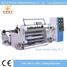 Paper and Film Slitting Machine