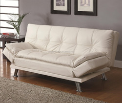 Living room sofa, folding sofa bed, modern leather sofa, couch
