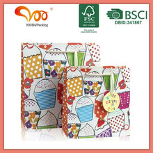 OEM/ODM Factory Wholesale Good Quality Handcraft 5kg rice packing bag
