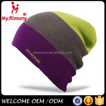 sports style wholesale beanie
