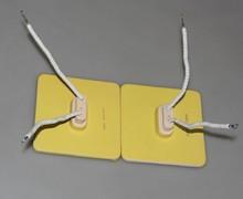 Far Infrared Ceramic Wall Mounted Ceramic Heater/Buried-cast Piezoelectric Ceramic Plates