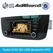 car dvd with gps navigation for fiat linea car radio for fiat punto car multimedia system with bluetooth dual core