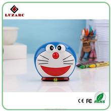 Cartoon design high quality 5000 mah golf mobile power bank for nokia e63