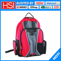 stationery target walmart audited suplier of school bag