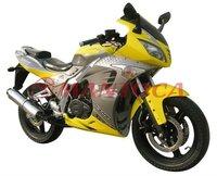 Racing motorcycle MTC150-20-II
