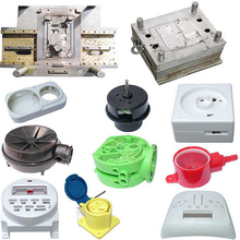 China plastic mould die makers in shenzhen