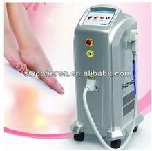 808nm diode laser machine/ 808 nm diode handpiece
