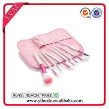 Eval Newest Personalized Pink Emily Makeup Brush
