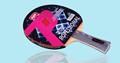 Hot venda de alta qualidade 2-star profissional raquete de tênis de
