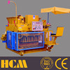 building equipment CADONA 1600S QMY6-25 CADONA concrete block machine