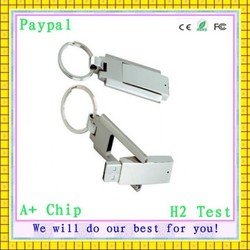 a+ chip full capacity promotional bulk cheap paypal payment 64gb usb flash drive