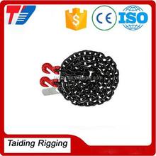 Factory Manufacturer EN818-2 G80 Lifting Link Chain