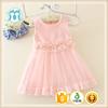 Kid dress wholesaler fancy dresses for baby girl puffy dresses