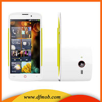 MTK6572 Dual Core 5.0 Inch Touch Screen 3G Android Yxtel Mobile Phone S55