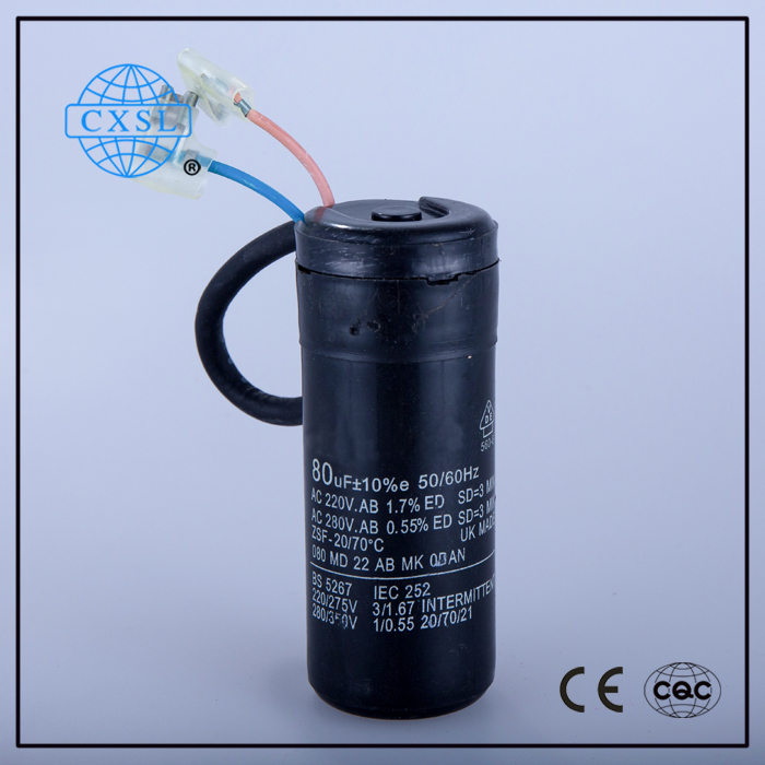 Induction Heating Cd60 Motor Starting Capacitor