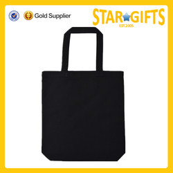China factory new style cheap black bag shopping for 2016 promotion