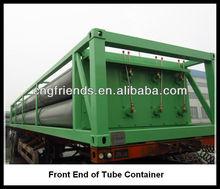 Tubo de GNC (OD559mm)