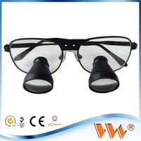 TTL type oral surgery loupe with factory oem service