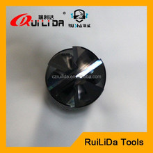 2015 new model 6 flute end mill