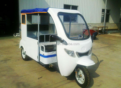 2016 new best quality electric rickshaw for KARACHI
