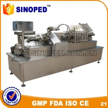SNGL Series Digital Display Ampoule Filling And Sealing Machine
