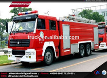 litros 12000 3 fuego ejes camiones camiones de extinción deincendios