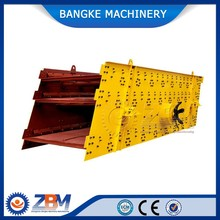 Competitive Electric Circular Vibrating Screen Separator Mining Grizzly Rotary Vibratiory Screen Sieve