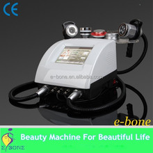 Effective and Powerful BIO with Color Led lights Vacuum Cavitation device on sale