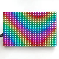 p3 full color smd concert led sign board indoor hd mini led sign Leeman P7.62 SMD 5050 pixel rgb smd led module led display